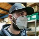 Respirator KN95 FFP2 (5pcs)