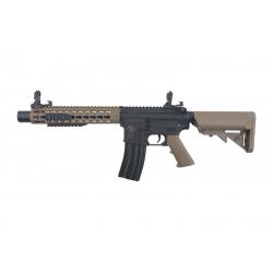 Colt M4 SOPMOD (RRA SA-C07 CORE™), černo-písková