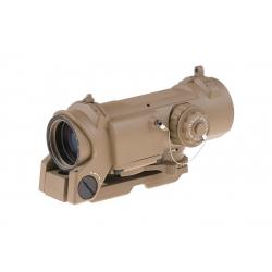 Optika SPECTER S-DR 1 a 4x 32F, písková