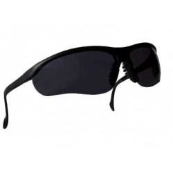 Protection glasses V8100 - dark