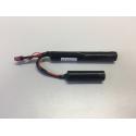 Baterie 11,1V / 2100mAh 35C Li-ion dvojitá