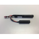 Battery 11,1V / 2600mAh 35C Li-ion double