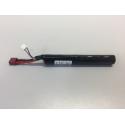 Battery 7.4V / 2600mAh 35C Li-ion