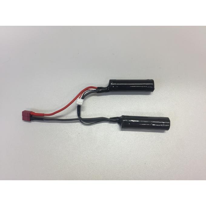 Battery 7.4V / 2600mAh 35C Li-ion double