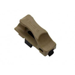 Magpul PTS Ranger Floor Plate for magazine, Dark Earth