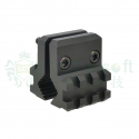 LCT Sides Barrel mounted Rail Adapter
