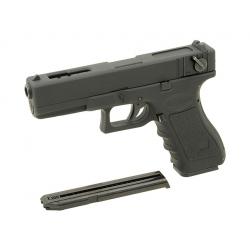 R18C electric pistol - CM.030