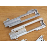 CNC Upper Split Gearbox V2 - QSC