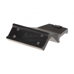 RD-1 / RD-2 45 Degree Offset Mount - Black
