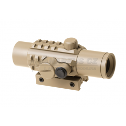 Aim-O Delta Type Red Dot Sight - TAN