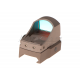 Aim-O Kolimátor Docter (DCT) - pískový