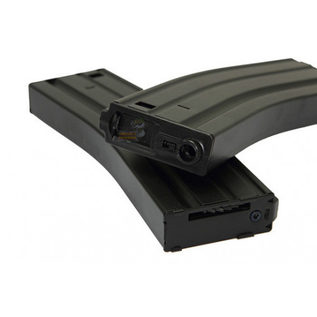 Jing Gong 450Rds Magazine for M4 / M16 Series