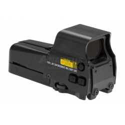 Aim-O 557 Red Dot Sight Replica - black
