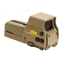 Aim-O 557 Red Dot Sight Replica - TAN