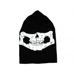 Ghost Recon protective balaclava, black