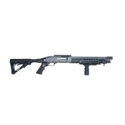 Brokovnice M870 CM366 - černá