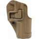 Holster Blackhawk SERPA CQC/H&K USP-L and P-09 right side - TAN