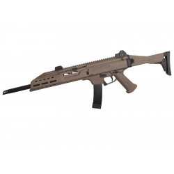 Scorpion EVO 3 - A1 carbine (verze 2020) - FDE