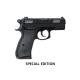 CZ 75D Compact Special Edition - NON blowback, CO2