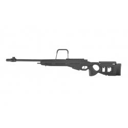 SV-98 CORE™ sniper rifle replica - black