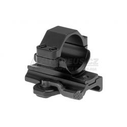QD montážní kroužek pro kolimátor, průměr 30mm