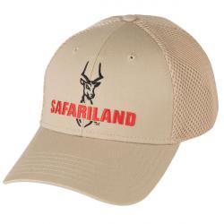 Kšiltovka Safariland, písková