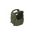 Warrior DCS Plate Carrier Base Only, OD, Size L