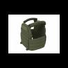 Nosič plátů DCS Elite Ops bez sumek, olivový, velikost L