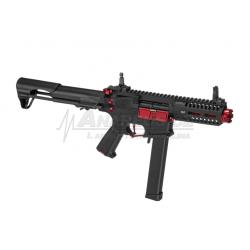 ARP 9 ( 1,25J ) - černá/červená