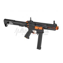 ARP 9 ( 1,25J ) - černá/oranžová