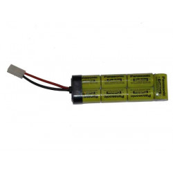 Baterry 8,4V / 1850mAh NiCd L-type
