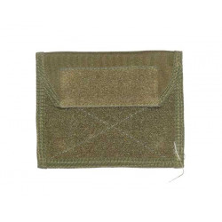 KJ.Claw Map pouch Molle (OD)