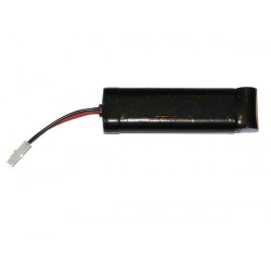 Battery Sanyo 8,4V / 1900mAh L-type