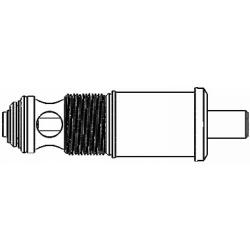 GHK Original Parts - GHK 551 / 553 (553-M-06)