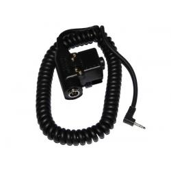 Cavalvy U94 PTT ( Motorola Talkabout )
