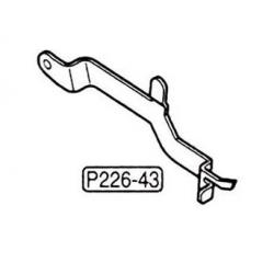 Marui Original Parts pt. nr. 43 - P226 GBB Pistol