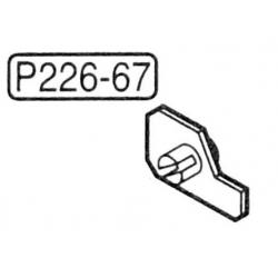 Marui Original Parts pt. nr. 67 - P226 GBB Pistol