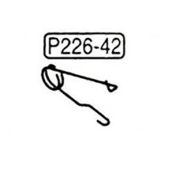 Marui Original Parts pt. nr. 42 - P226 GBB Pistol