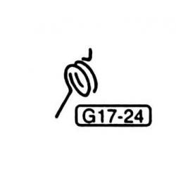 Hammer spring for Marui Glock 17 / 26 / 34