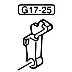 Náhradní díl č. 25 pro Marui Glock