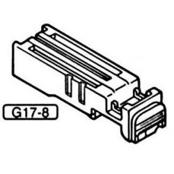 Housing pístnice pro Marui Glock 17 / 26 / 34