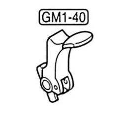 Marui Original Parts pt. nr. 40 - M1911 series GBB Pistol