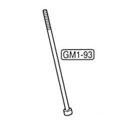 Šroub dna zásobníku pro Marui M1911