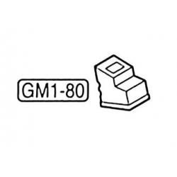 Těsnící gumička zásobníku pro Marui M1911