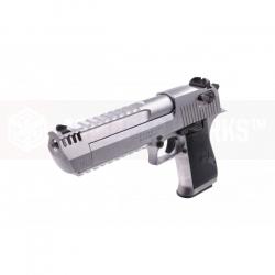 Desert Eagle L6 (D.P ver) GBB Pistol ( Silver) (CyberGun Licensed)