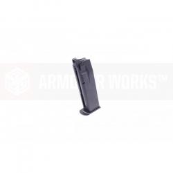 Cybergun Swiss Arms P226 Gas Magazine