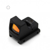 WE KF05 Red Dot Sight Replica - Black
