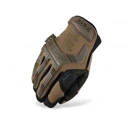 Tactical gloves MECHANIX (M-Pact) - Coyote, XXL - OLD GEN.