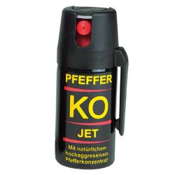 Pepper spray KO JET 40ml