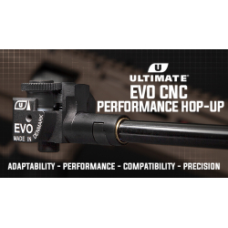 ASG CZ EVO CNC Performance Hop Up Unit